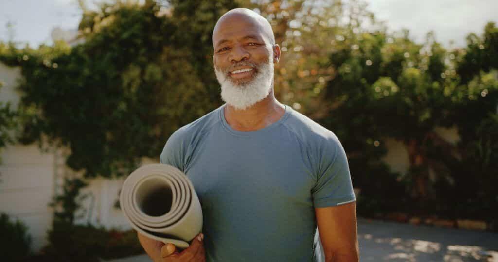 Salud de los hombres: mantenimiento del bienestar emocional