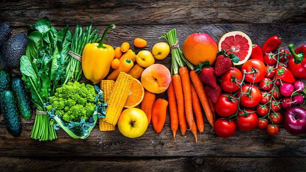 Tres pequeños cambios en la dieta que marcan una gran diferencia